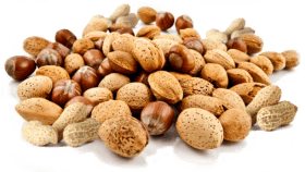 nuts and seeds to increase penis size