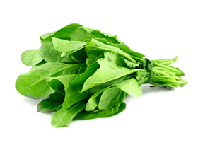 spinach to increase penis size