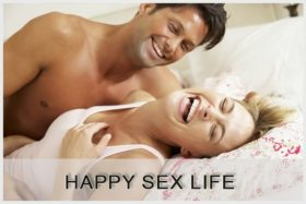 Happy Sex Life