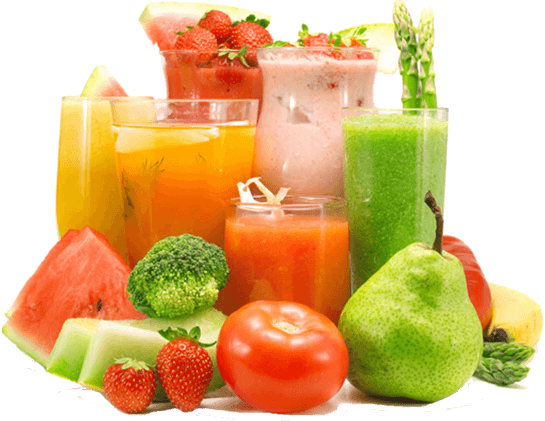 Smoothies And Beverages