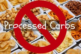 Processed Carbs
