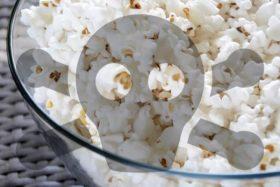 Microwaveable Popcorns