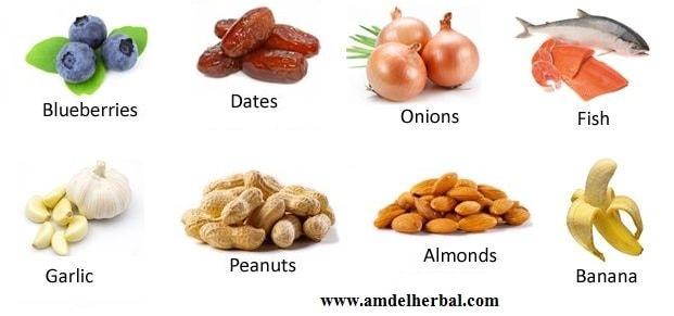 Penis Enlargement Foods